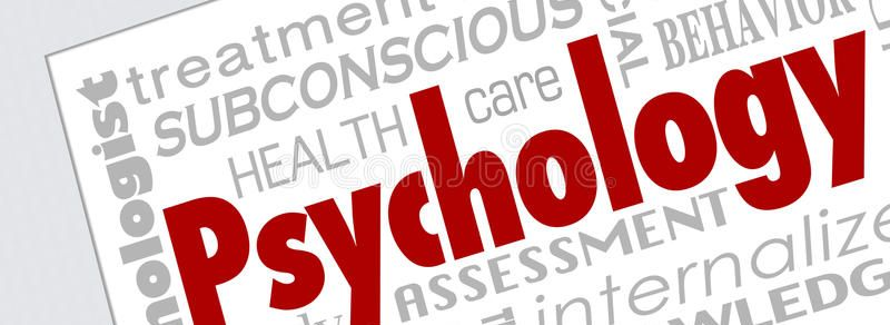 Psychology Topics / Case Studies - Ms  Mitchell's Class